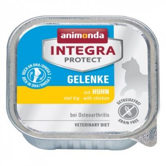 ANIMONDA INTEGRA GELENKE DRÓB 100g