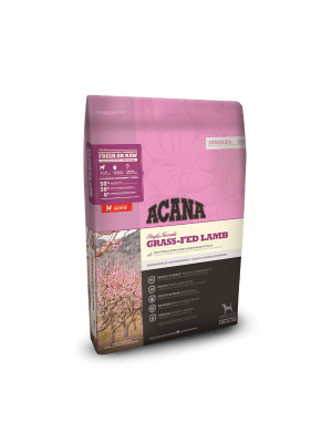 Acana Grass-Fed Lamb (Lamb & Apple) 17kg