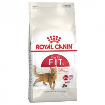 ROYAL CANIN REGULAR FIT 10 kg