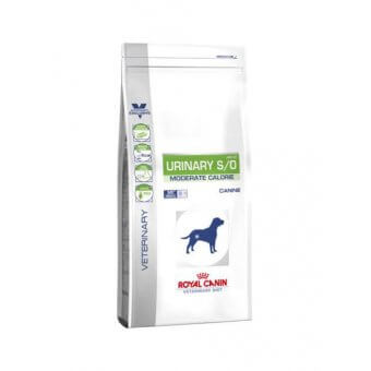 Royal Canin Urinary S/O Moderate Calorie 12kg