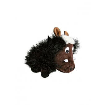 Trixie Dzika świnia pluszowa z dźwiękiem - 25 cm
