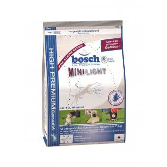 Bosch HPC Mini Light 1 kg