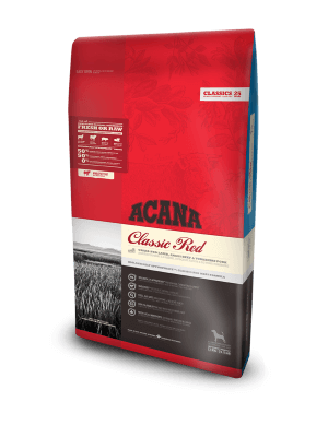 Acana Classic Red 17 kg