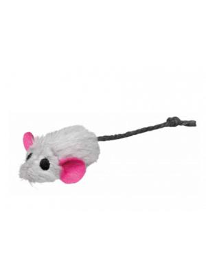 Trixie Zestaw Myszy Pluszowych
