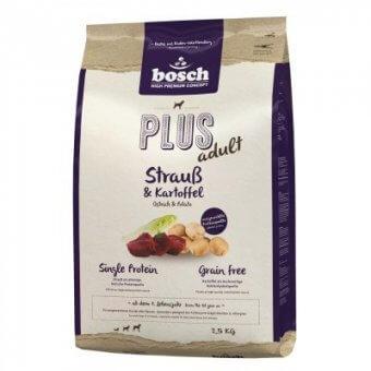 Bosch HPC+ Struś i Ziemniak 2,5 kg