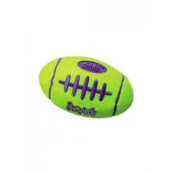 "KONG AirDog Squeaker Football ""M"" - 12 cm"