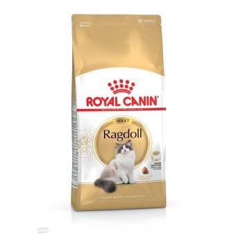 ROYAL CANIN RAGDOLL 10 kg