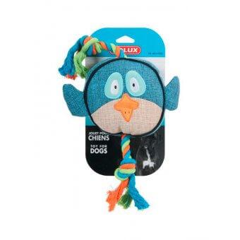 Zolux Ptak ze sznurkiem - Niebieski