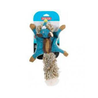Zolux Lis ze sznurkiem - Niebieski