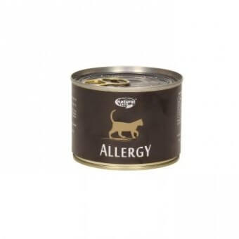 Natural Taste Allergy 185g