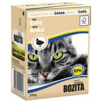 Bozita Kaczka 370g