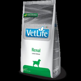Farmina Vet Life renal 2kg
