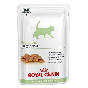 ROYAL CANIN CAT PEDIATRIC GROWTH 100g