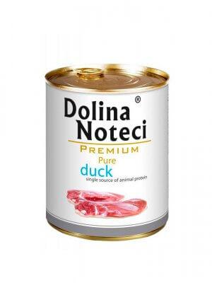 Dolina Noteci Premium Pure Kaczka 800g