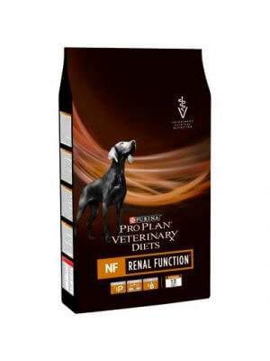 Purina Pro Plan Veterinary Diet's NF Renal Function 3kg