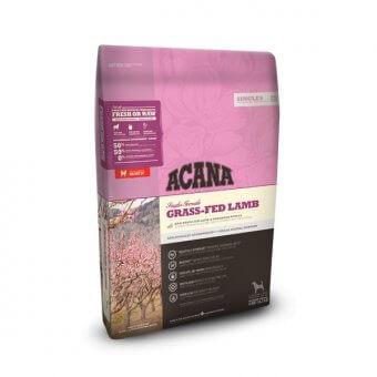 Acana Grass-Fed Lamb (Lamb & Apple) 340g