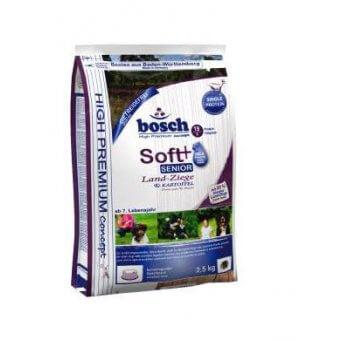 Bosch HPC+ Soft Senior Kozina i Ziemniak 12,5 kg
