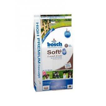 Bosch HPC+ Soft Kaczka i Ziemniak 1 kg