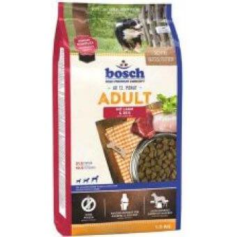 Bosch HPC Adult Jagnięcina z Ryżem 15 kg