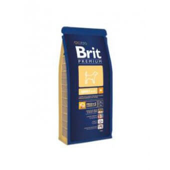 Brit Premium Adult M 1 kg