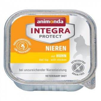 ANIMONDA INTEGRA NIEREN KURCZAK 100g