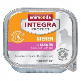 ANIMONDA INTEGRA NIEREN WIEPZOWINA 100g