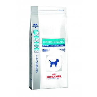 Royal Canin Hypoallergenic Small Dog 1kg