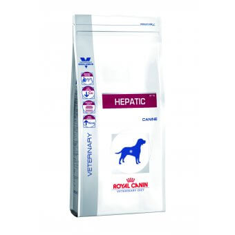 Royal Canin Hepatic 1,5kg
