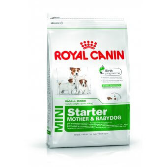 Royal Canin Mini Starter Mother & Babydog 1 kg