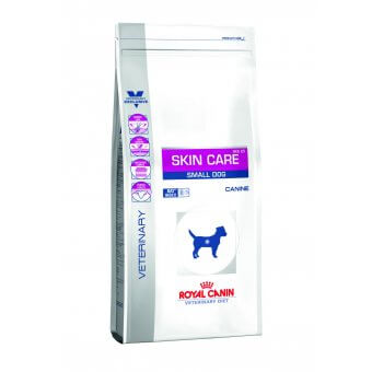 Royal Canin Skin Care Adult Small Dog 2kg