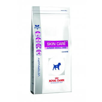 Royal Canin Skin Care Junior Small Dog 2kg