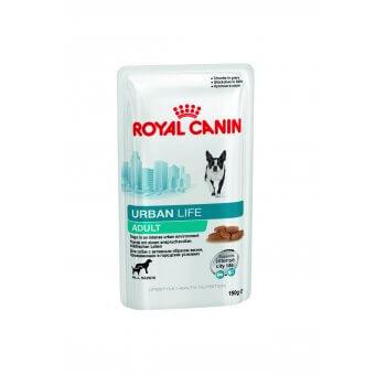 Royal Canin Urban Life Adult Wet 150g