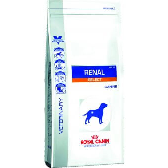Royal Canin Renal Select 2kg