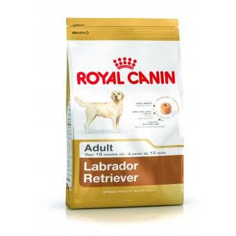 Royal Canin Labrador Retriever Adult 12kg