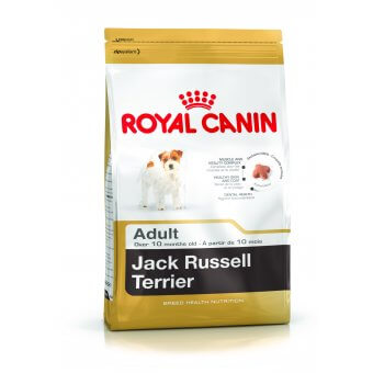Royal Canin Jack Russell Terrier Adult 7,5kg