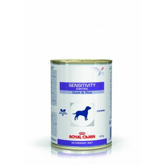 Royal Canin Sensitivity Control Duck & Rice 420g