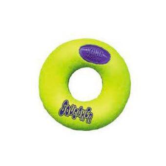 "KONG AirDog Squeaker Donut ""M"" - 12 cm"