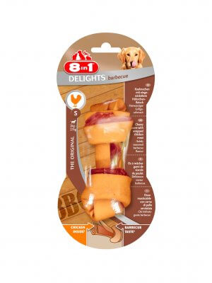 8in1 Delights Barbecue S