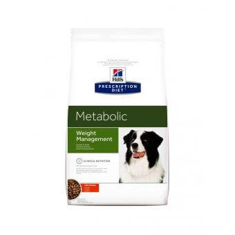 Hill's Prescription Diet Metabolic 1,5kg