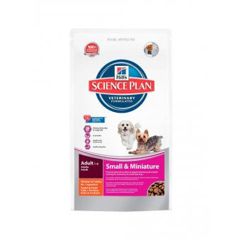 Hill's Science Plan Adult Small And Mini 6,5kg