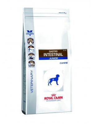 Royal Canin Gastro Intestinal Junior 2,5kg
