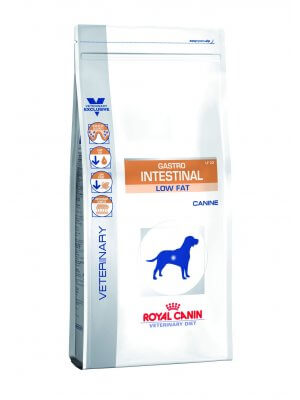 Royal Canin Gastro Intestinal Low Fat 1,5kg