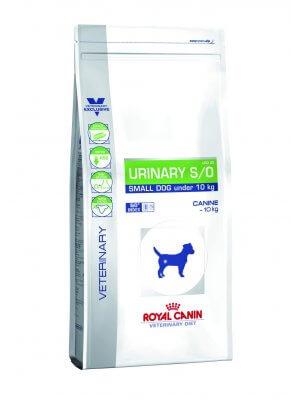 Royal Canin Urinary S/O Small Dog 1,5kg