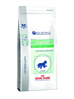 Royal Canin Starter Mother & Babydog Small Dog 1,5 kg