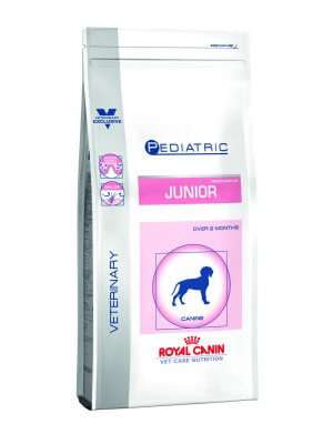 Royal Canin Junior Digest & Skin 4 kg