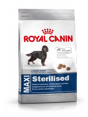 Royal Canin Maxi Sterilised 12kg