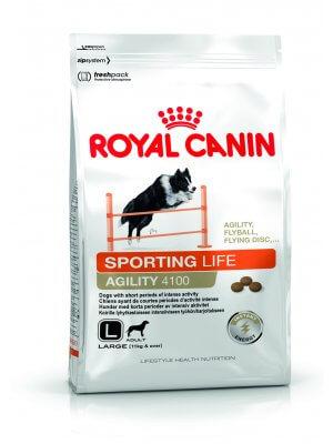 Royal Canin Agility 4100 Large 15kg