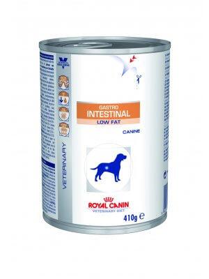 Royal Canin Gastro Intestinal Low Fat 410g