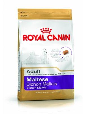 RoyRoyal Canin Beagle Adult 12kgal Canin Maltese Adult 1,5kg