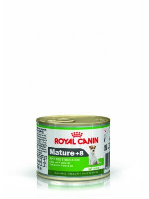 Royal Canin Mini Mature +8 195g